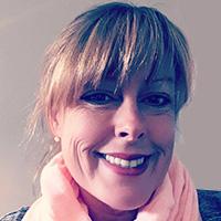 Aimee Dunn, Director, Products