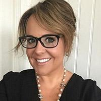 Ashley Heller, Senior Vice President, Operations