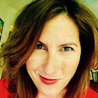 Cindy Graf, Director, Strategic Accounts, Bay Area