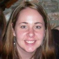 Lindsay Mudd, Senior Manager, Email Marketing