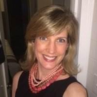 Mary Hyland, Vice President, B2B Sales