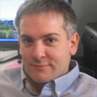 Michael Pastore, Director, Content Services