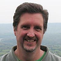 Paul ShreadEditor-in-Chief